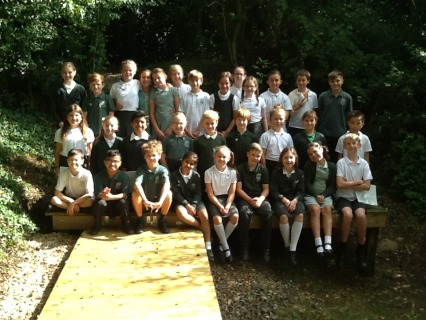 Class Page for Year 6