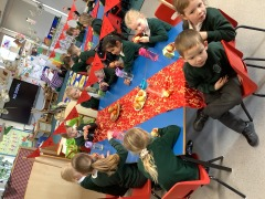 Prizewinning Poppy Preview Y3