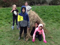 Forest School Structures