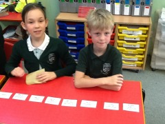 History - ordering timelines