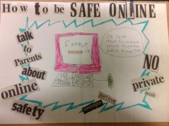 E-Safety Message from Sophia (Reception)