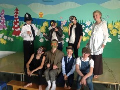 Wind in the Willows 13