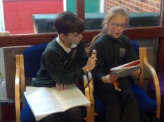 Interviewing for Literacy