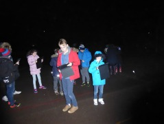 Star Gazing in Space Y5