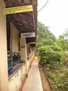 Our partner school in Sri Lanka